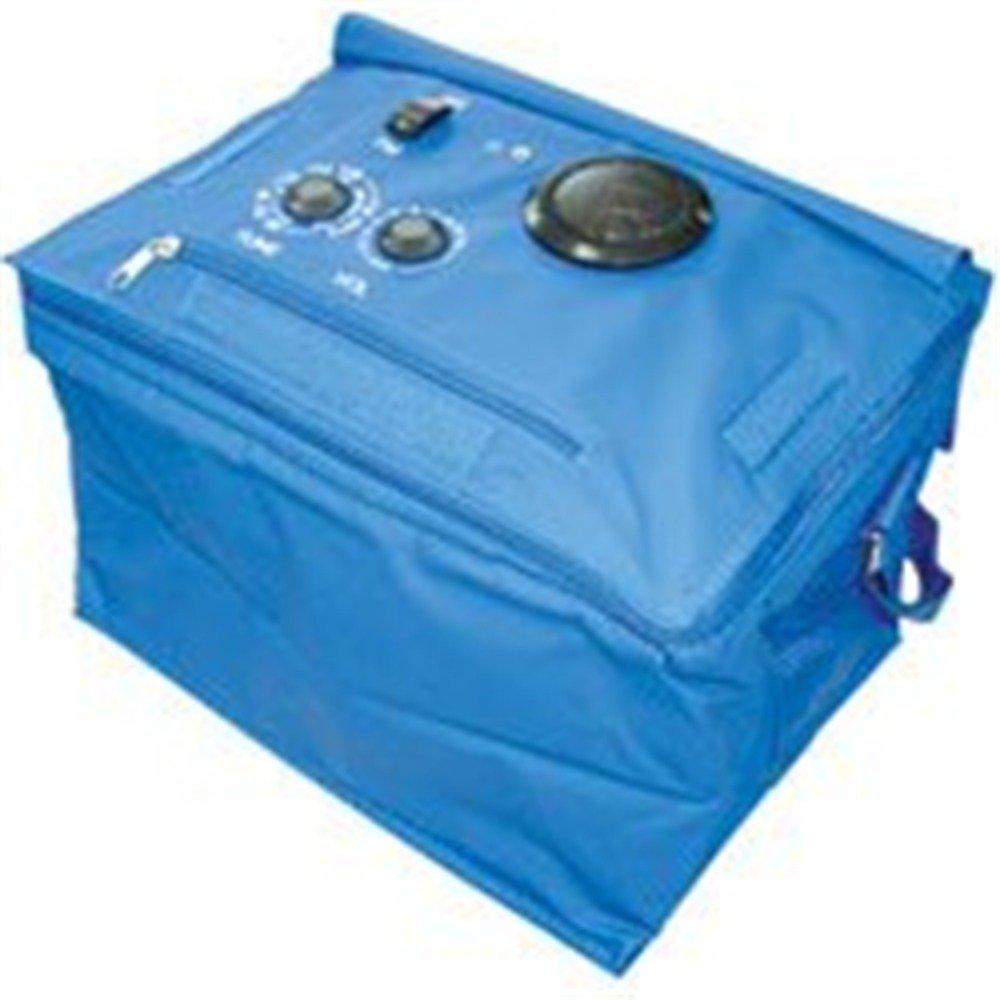 Kühltasche mit integriertem am/fm radio