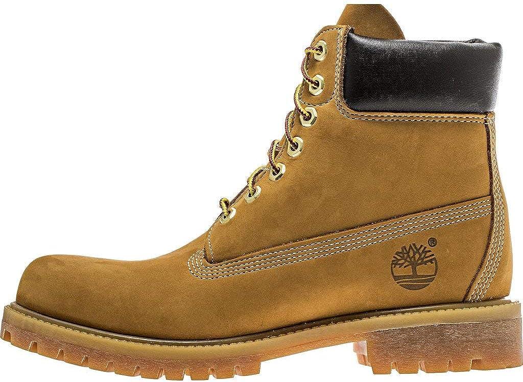 Timberland 6 Inch Premium Men's Boots