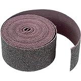 """Steelex D1126 60 Grit 1-1/2"""" by 15-Feet Emery Cloth Roll"""