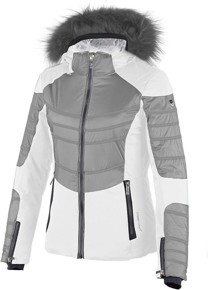 CMP Skijacke Snowboardjacke Woman SKI Jacket Stretch Zip