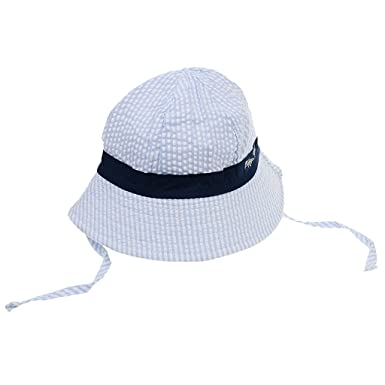e49129b4 Phenovo Unisex Baby Cotton Summer Cap (Blue, RC_55002844): Amazon.in ...