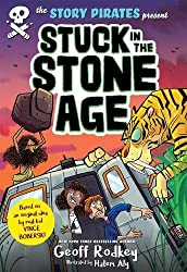 Stuck in the Stone Age (The Story Pirates Present)