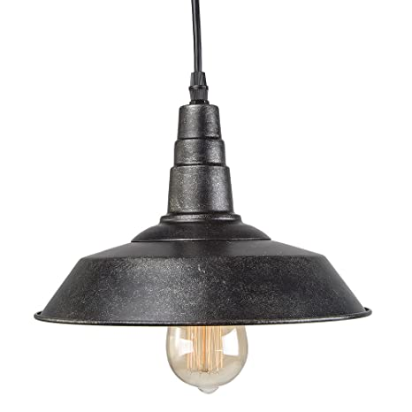 Lnc blackened steel pendant lighting indoor pendant lights ceiling lnc blackened steel pendant lighting indoor pendant lights ceiling barn light warehouse aloadofball