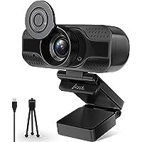 Aoozi 1080P HD Webcam with Microphone