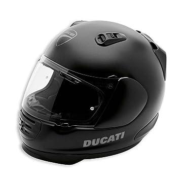 98102420) – Ducati Logo Casco