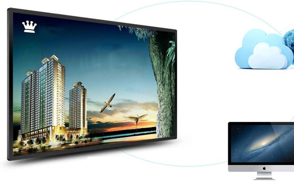Digital Photo Frames WANGTX HD LED Screen Remote Control Operation 1080p Network Advertising Machine