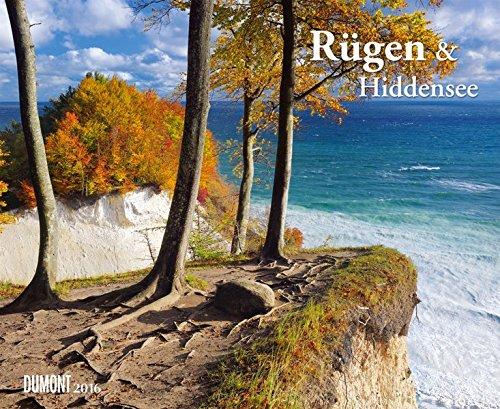 Rügen & Hiddensee 2016