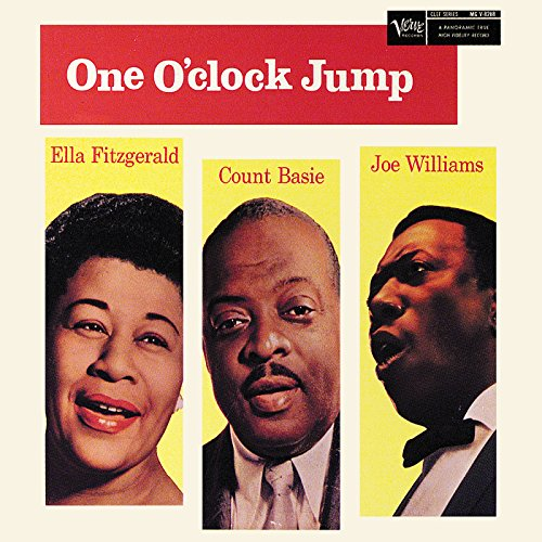 One O'Clock Jump by Polygram Records