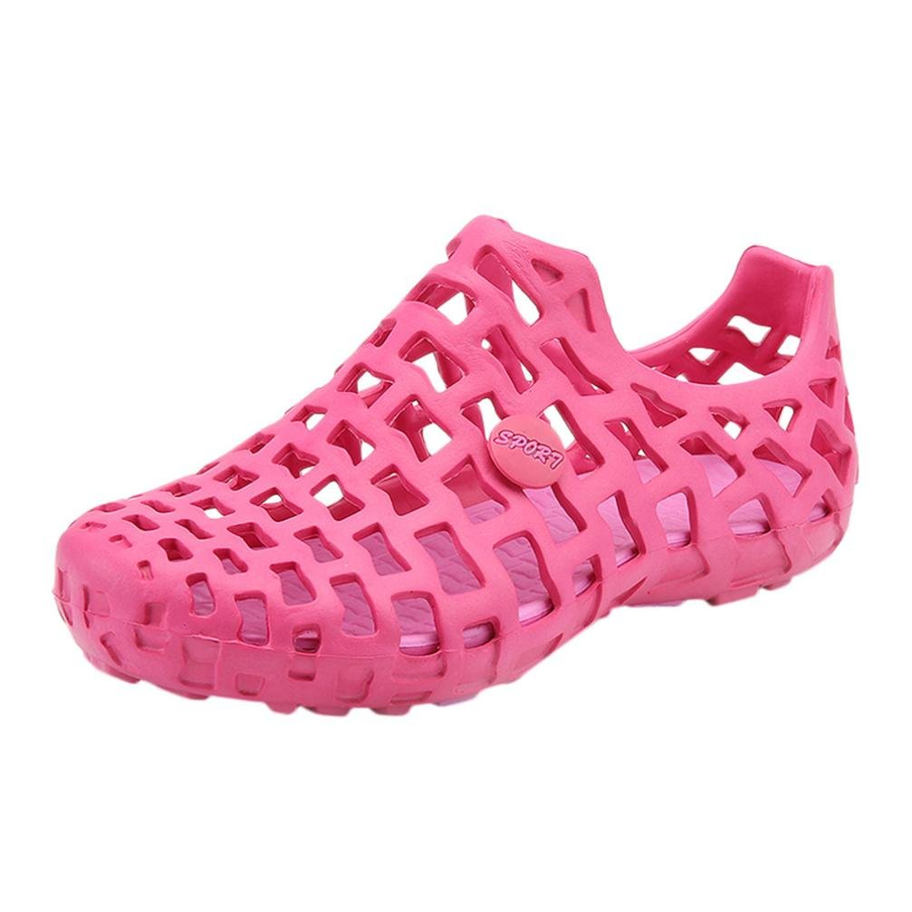 Unisexe Flip Homme,Overdose B07CPSZHNF Flops Casual Sandale on à Enfiler Femme Homme,Overdose Été Chaussures Plage Tennis Slip on Sneakers Rouge 087afe4 - conorscully.space