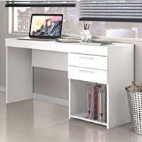 Mesa para Computador Office 2 GV Branco New