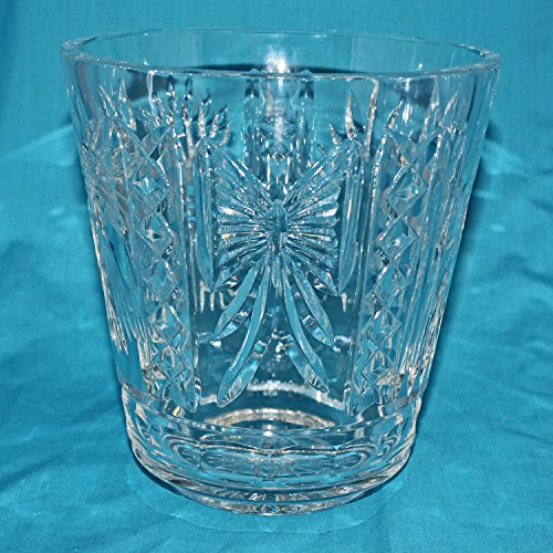 - Waterford Crystal - Ice Bucket, Millennium Ice Bucket
