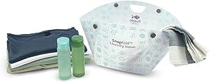 Fozzils Snapfold Laundry Basin