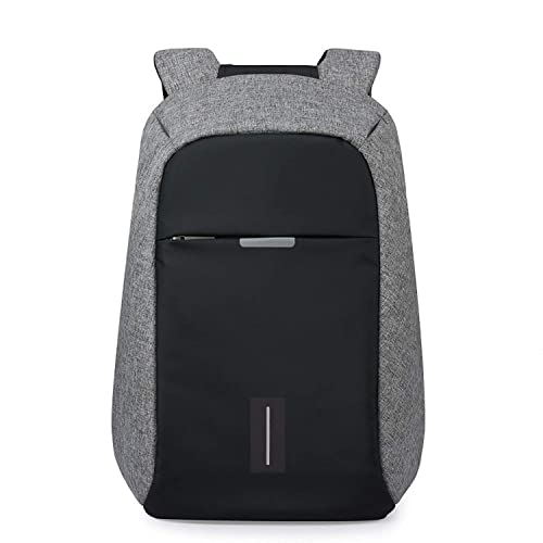 2Light Anti Theft Bag with USB charging port - Laptop Backpack