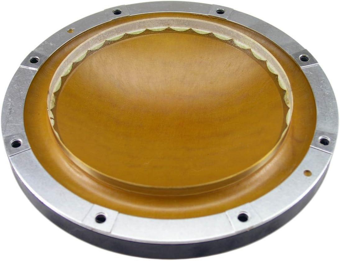 16 Ohm 2482 2485 D16R2482 SS Audio Diaphragm for JBL 2480 D-2482-16