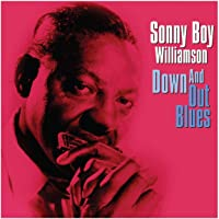 Down And Out Blues (180G)