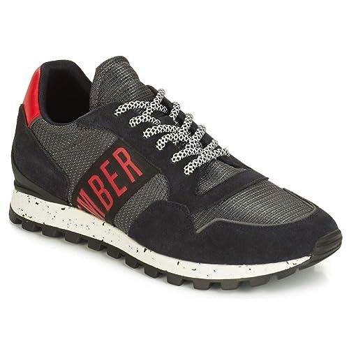Bikkembergs Fend-er 2356, Zapatillas para Hombre: Amazon.es: Zapatos y complementos