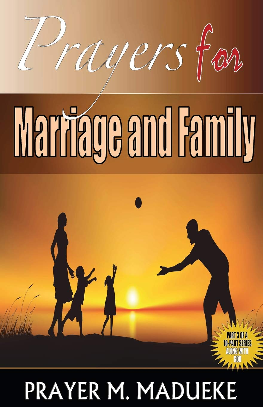Download Prayers for Marriage and Family pdf