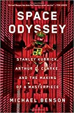 img - for Space Odyssey: Stanley Kubrick, Arthur C. Clarke, and the Making of a Masterpiece book / textbook / text book