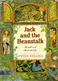 Jack and the Beanstalk, Steven Kellogg, 0688102514