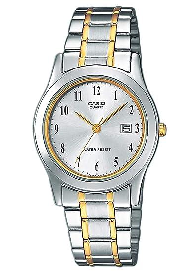 8b29239d8fe8 Casio Collection LTP-1264PG-7B