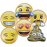 Tib 15964 - Masques visage emoji