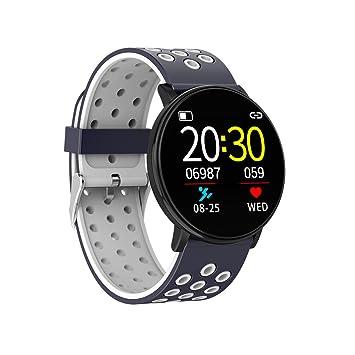 TDOR Smartwatch Hombre Reloj Inteligente Deportivo Whatsapp ...