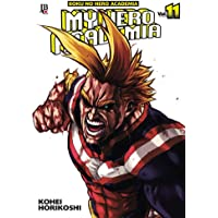 My Hero Academia - Vol. 11