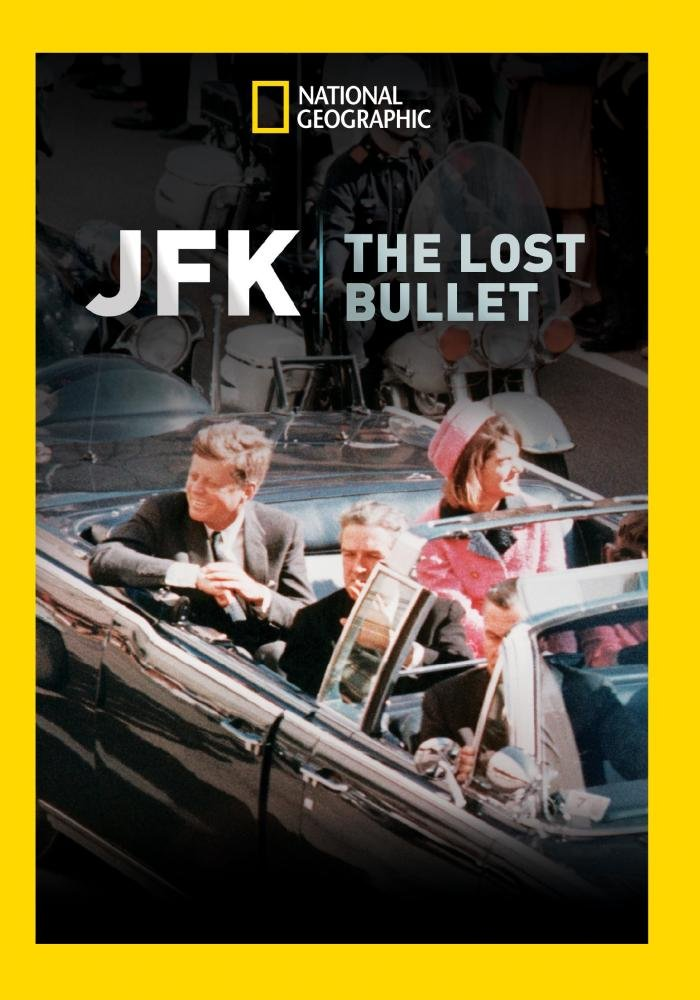 Amazon Com Jfk The Lost Bullet Jfk The Lost Bullet Movies Tv