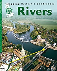 Mapping Britain's Landscape: Rivers