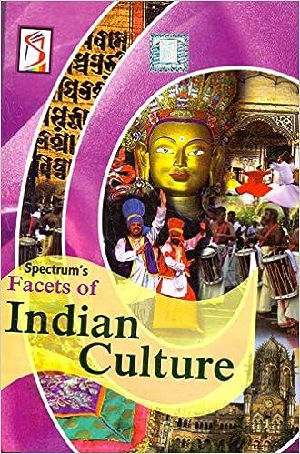 SPECTRUM BOOK ON INDIAN CULTURE EPUB