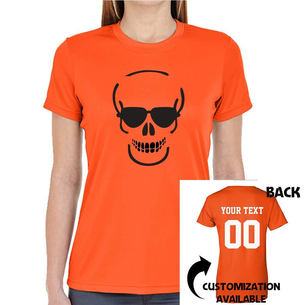 Amazon.com: Halloween – Gafas de sol personalizadas con ...