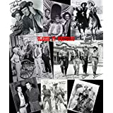 20x24 Poster Classic TV Westerns Photo Collage