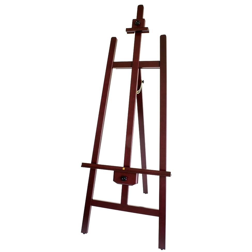 甘味プレビュー大理石アイアンシリーズ Easel stand series イーゼルスタンドシリーズ 巾45.5×奥6.5×高78cm 6744
