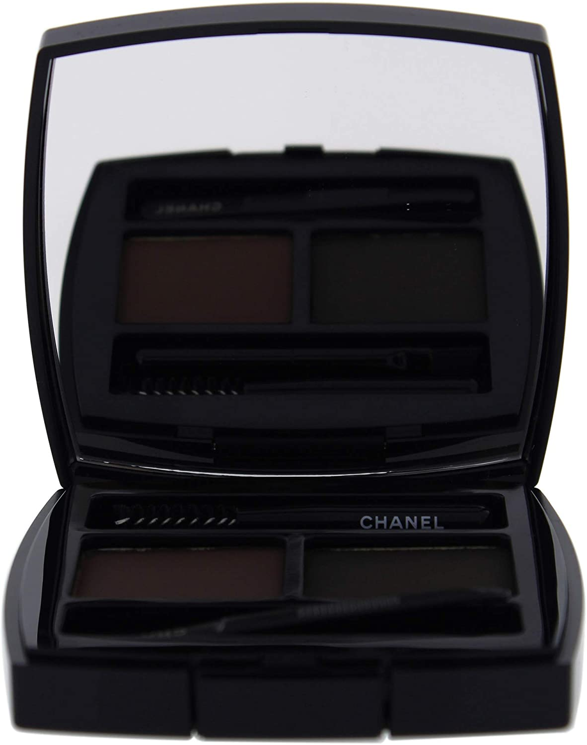 Chanel la Palette Sourcils #50 Brun 4 Gr 400 g: Amazon.es: Belleza