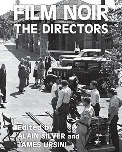 Film Noir, The Directors pdf