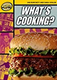 Rapid Stage 4 Set A: What's Cooking? (Series 2): Series 2 Stage 4 Set (RAPID SERIES 2)