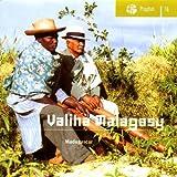 Collection Prophet-Madagascar 16-Valiha Malagasy