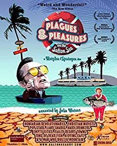 Amazon.com: Plagues and Pleasures on the Salton Sea Poster ...