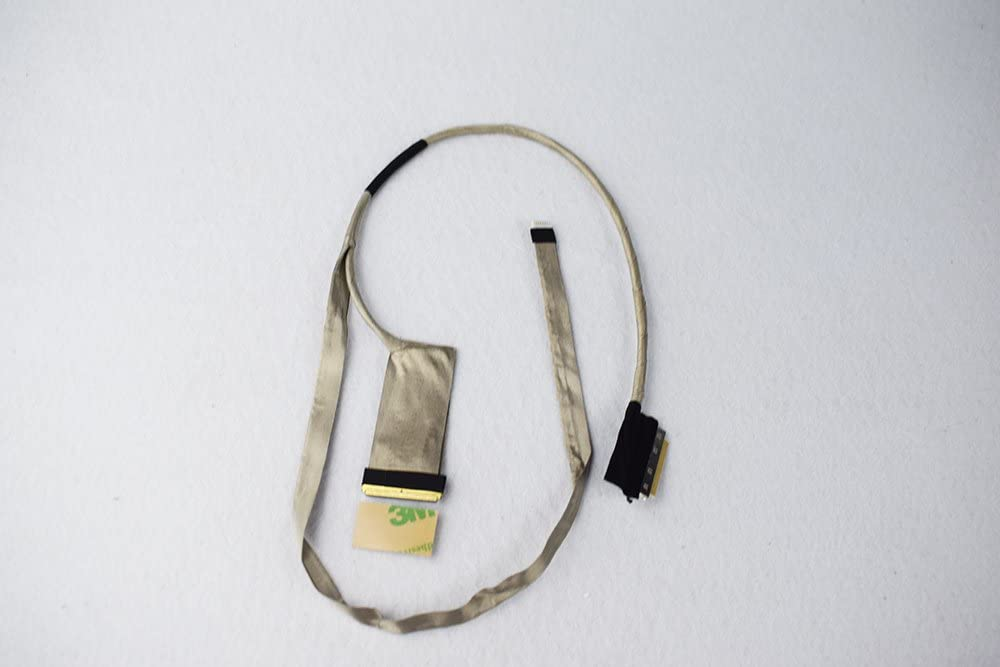 Replacement LCD LED Screen Cable for Dell Inspiron 17 3721 17R 5721 Series DC02001MH00 0249YD 249YD