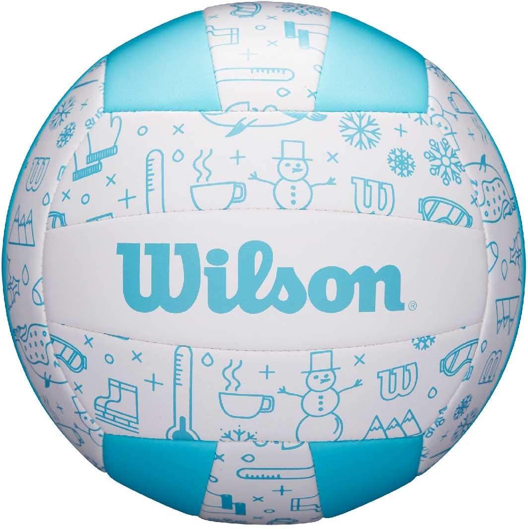 Wilson WTH10120XB Balón de Voléibol, Seasonal , Uso Exterior ...
