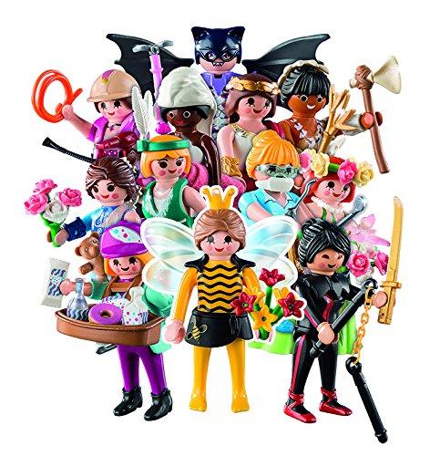 Playmobil Mystery Figures Girls Series 12 Doctor