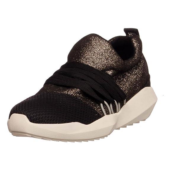 Colors of california HC.ELAFAS05 Bambina, Sintetico, Sneaker Slip on, 40 EU