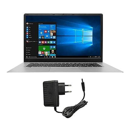 YEPO 15.6 Pulgadas portátil Z8350 Quad Core portátil 4GB RAM 64GB Mate Pantalla Bluetooth 4.0 1.3