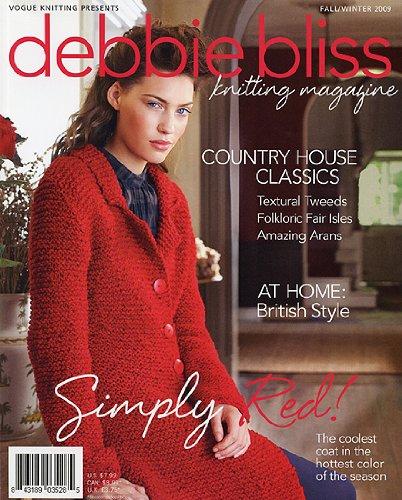 Debbie Bliss Magazine: Fall/Winter 2009 ()