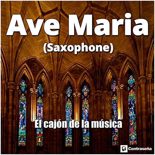 Ave Maria (Sax & Flute Version)