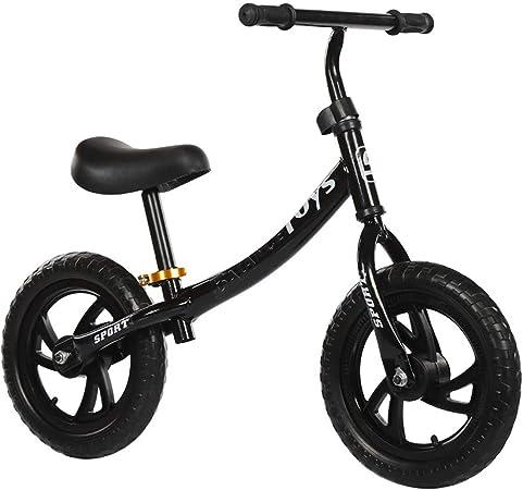Balance Bike para niños de 12