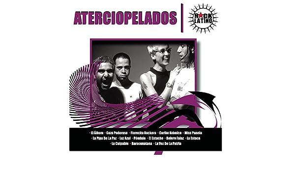 Rock Latino: Aterciopelados: Amazon.es: Música