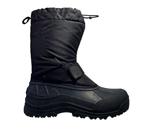 Men's Zephyr Waterproof Cold Weather Boot