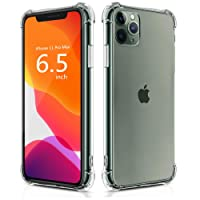 Deals on BELONGME Compatible with iPhone 11 Pro Max Case