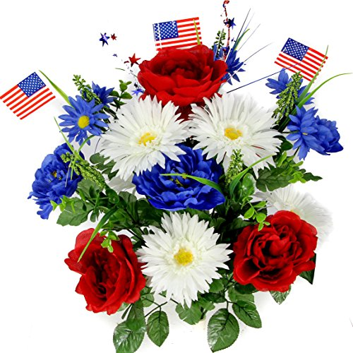 Admired Nature Artificial Blooming American product image